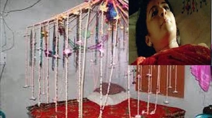 বাসর রাত তাই চিৎকার করেনি ফুলি, রক্তক্ষরণেই কিশোরীর মৃত্যু