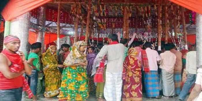 মাজারের টাকা ভাগাভাগি নিয়ে ১ জনের মৃত্যু