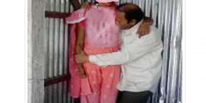 গাইবান্ধায় ছাত্রীর সাথে শিক্ষকের অবৈধ সম্পর্কের ভিডিও ফাঁস