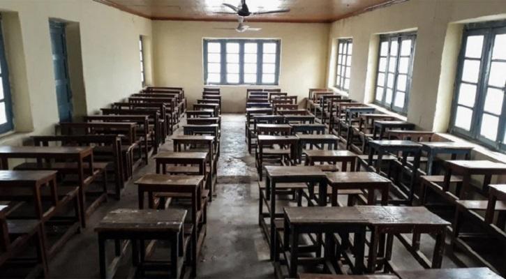 শিক্ষার্থীদের ভ্যাকসিন দেয়ার পর খুলবে শিক্ষাপ্রতিষ্ঠান