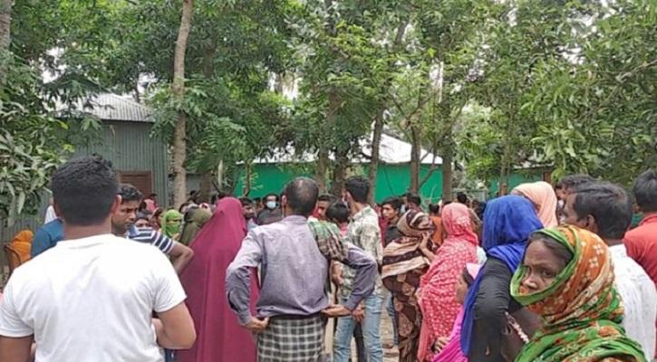 টাঙ্গাইলে গৃহবধূর ঝুলন্ত লাশ উদ্ধার