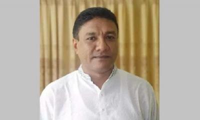 আটক হলেন নোয়াখালীর আলোচিত আ'লীগ নেতা বাদল