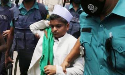 ছাড়া পেলেন 'শিশুবক্তা' রফিকুল ইসলাম