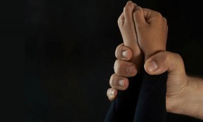 জেনেভা ক্যাম্পে শিশুকে ধর্ষণের অভিযোগ