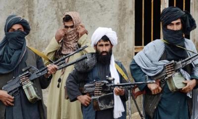 আফগানিস্তানে সেনা অভিযানে ২৬৯ তালেবান নিহত