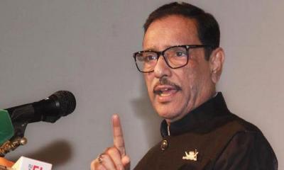 'নির্বাচনের প্রস্তুতি নিতে নির্দেশনা দিয়েছেন শেখ হাসিনা'
