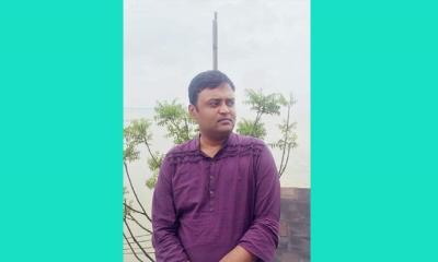 দুঃসময়ের কান্ডারী রাজপথ কাঁপানো সৈনিক আসাদুজ্জামান খান জনি