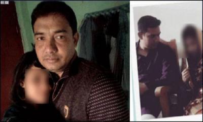 বিয়ে না করলে 'আত্মহত্যার হুমকি' তরুণীর