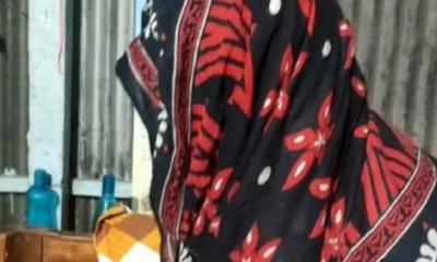 নোয়াখালীতে শিক্ষিকাকে দিনের পর দিন শিক্ষকের ধর্ষণ