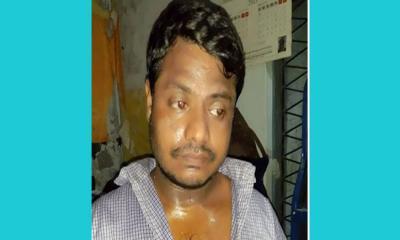 রংপুরে ধরা খেলেন 'জিনের বাদশা'