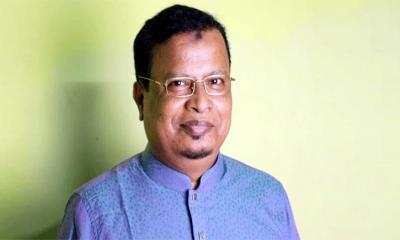 করোনায় আক্রন্ত হয়ে দিল্লিতে মারা গেলেন আ'লীগ নেতা