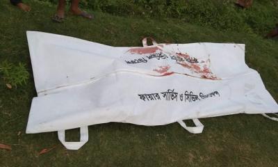 মান্দায় সড়ক দুর্ঘটনায় ভাঙ্গারী ব্যবসায়ী নিহত