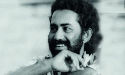 কবি রুদ্র মুহম্মদ শহিদুল্লাহ`র ৬৫ তম জন্মদিন আজ