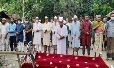 তালায় সাবেক চেয়ারম্যান আর নেই: উপজেলায় জাপার শোক