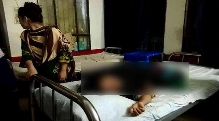 নোয়াখালীতে মেয়েকে তুলে নিয়ে মাকে রাত কাটানোর প্রস্তাব অপহরণকারীর
