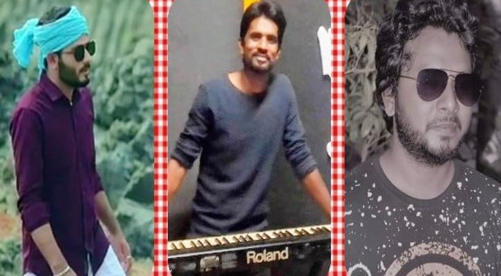 নিলয় রেজা'র কথা ও সুরে আসছে ধূপ ব্যান্ডের মৌলিক গান