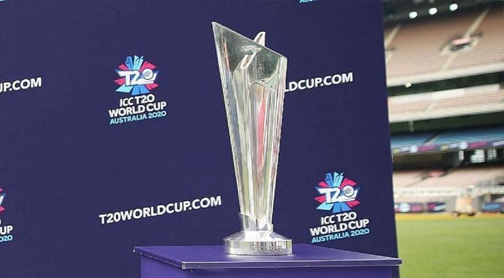 ভারতে নয়, টি-টোয়েন্টি বিশ্বকাপ অনুষ্ঠিত হবে দুবাইয়ে